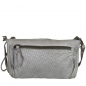 Preview: CASUAL BELTBAG PERFO GREY