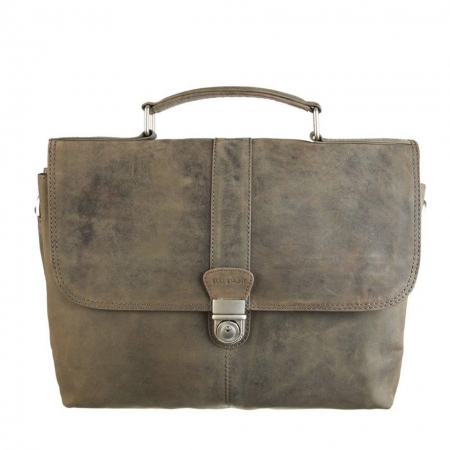 WORK BAG HUNTER GREY