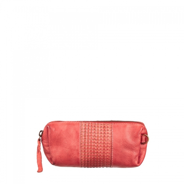 SLIM CASE LIGHT RED