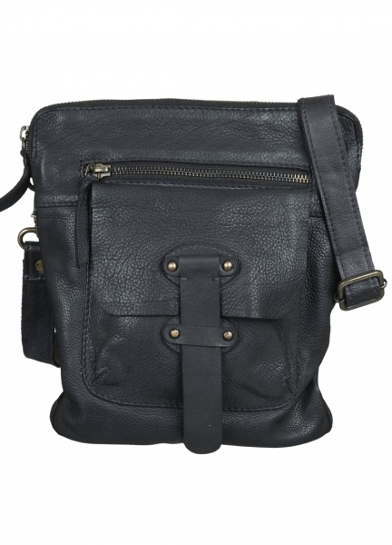 URBAN MESSENGER BLACK
